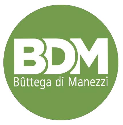 BDM Genova logo tondo